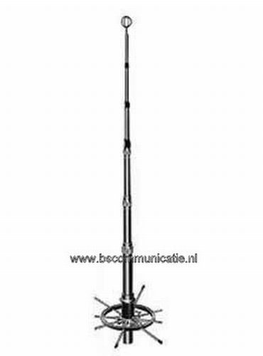 Sirio Blizzard 2700 CB Basis Antenne + ring