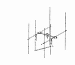 Maco Stack 3S Antenne