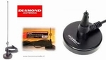Diamond MR77 B Mobiele Magneetvoet Antenne